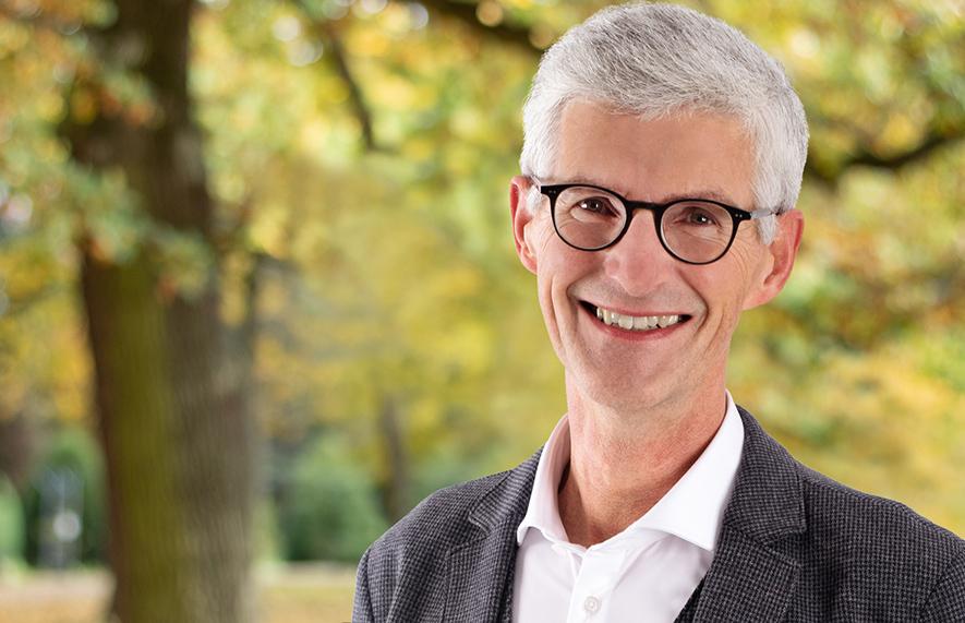 Kontaktieren Sie Reiner Friedsam Direktkandidat für die Landtagswahl 2021 Wahlkreis 13