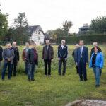 Freie Wähler besichtigen anstehende KiTa-Projekte in Sinzig