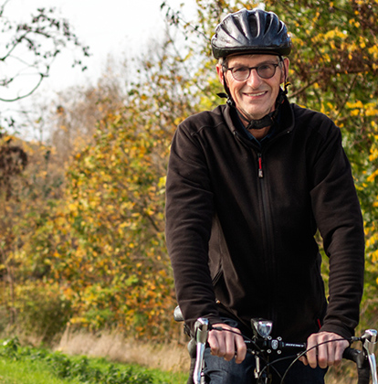 Aktuelles über den Landtagskandidaten Reiner Friedsam