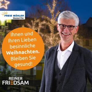 Landtagskandidat