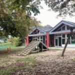 Kurze Beine - kurze Wege: Friedsam plädiert für Kita-Pavillon in Löhndorf