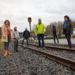 Ehrenamt und Förderung sichern die Zukunft des Vulkan-Express