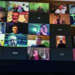 Streit mit Friedsam im Online Dialog