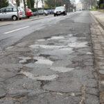 Zustand der Barbarossastraße ist seit Jahren ein Ärgernis