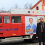 """""""Engagiert in Mainz für eine starke Rheinschiene und Vulkanregion"""""""