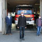 Raumnot erschwert die vielfältigen Aufgaben der Feuerwehr