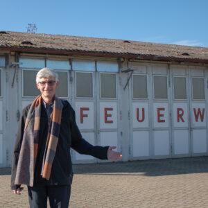 Landtagskandiat Reiner Friedsam steht klar für die Unterstützung der Freiwilligen Feuerwehren