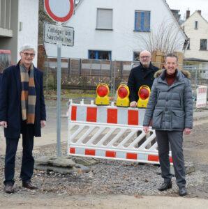 Die Freien wählen setzen sich ein für dei Abschaffung von Straßenausbaubeiträge