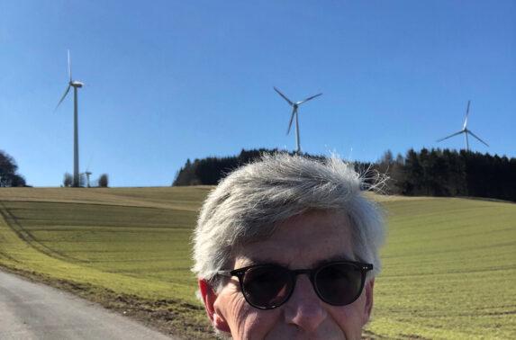 Klimaschutz durch erneuerbare Energieerzeugung zählt zu den zentralen Aufgaben unserer Gesellschaft